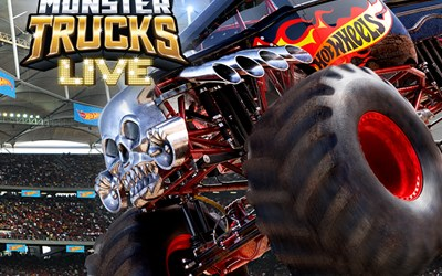 Hot Wheels Monster Truck Live Tickets Tour Dates The Ticket Factory